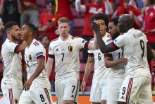 Finland Vs Belgium, Euro 2020, Live Streaming: When And Where To Watch UEFA European Championship, Group B Match