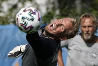 Russia Vs Denmark, Live Streaming: When And Where To Watch UEFA Euro 2020, Group B Football Match