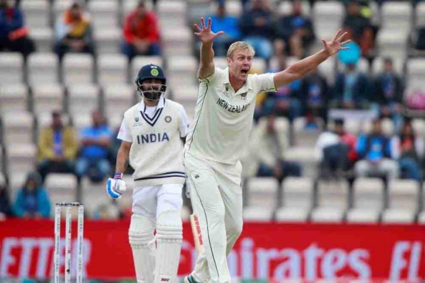 IND Vs NZ, WTC Final: Kyle Jamieson Says, Ball That Got Virat Kohli Could Have Got Any Batsman