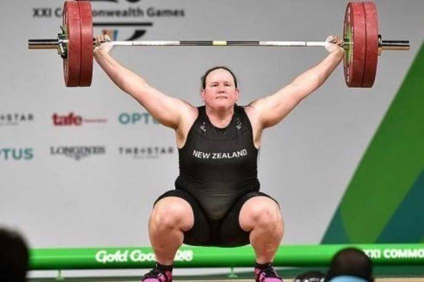 Laurel Hubbard: First Transgender Athlete Set To Compete At Tokyo Olympics