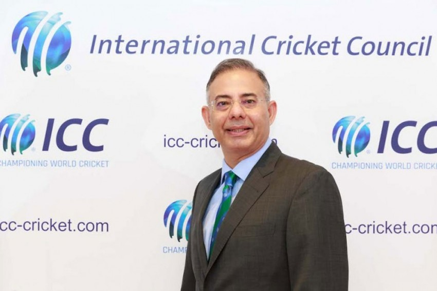 ICC Probe A Witch-hunt, Says Suspended CEO Manu Sawhney