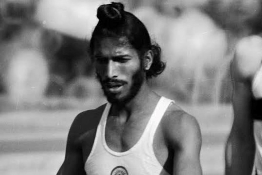Faster Than 'Flying Sikh' Milkha Singh, Kerala's OK Antony Died In Obscurity