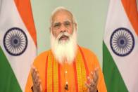 Yoga A Ray Of Hope In Times Of Covid, Says PM Modi In Yoga Day Address