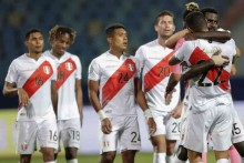 Copa America: Peru Beat Colombia 2-1, Keep Knockout Hopes Alive