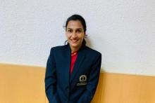 Tokyo Olympics: Rani Rampal To Lead Indian Women's Hockey Team