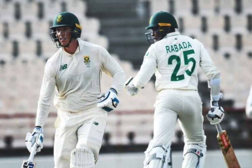 WI vs SA, 2nd Test: West Indies Chase 324 To Beat South Africa