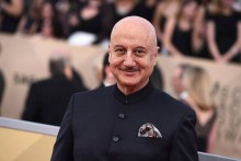 Dream Big And Chase Your Dreams With Utmost Honesty: Anupam Kher's Life Mantra