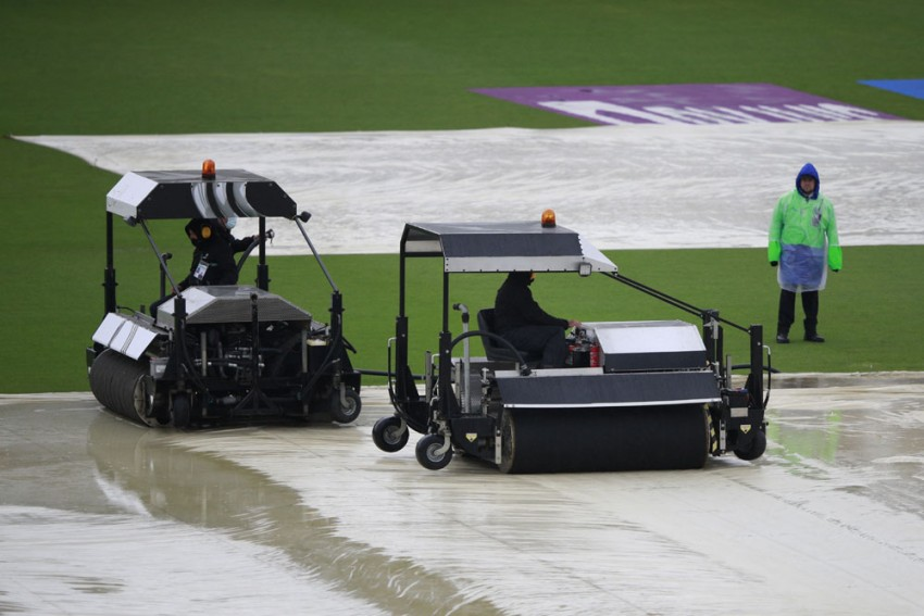 WTC Final 2021, New Zealand Vs India: Play On Day 4 Abandoned Due To Rain - Highlights