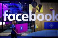 Facebook Launches Podcasts And Live Audio Streaming Service In US