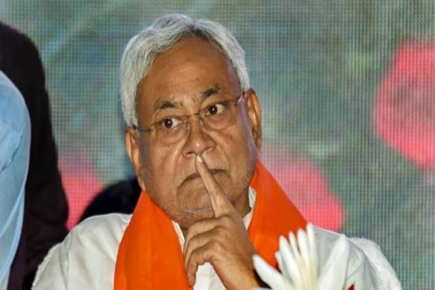 Amid Cabinet Reshuffle Buzz, Nitish Kumar Likely To Meet PM Modi, Nadda Today