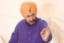I Am No Showpiece To Be Used To Win Elections: Navjot Sidhu Hits Out At Captain Amarinder Singh