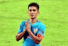 ISL: Sunil Chhetri Extends Contract With Bengaluru FC For Another Two Years