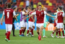 EURO 2020: Christoph Baumgartner Helps Austria Beat Ukraine 1-0, Move Into Last 16