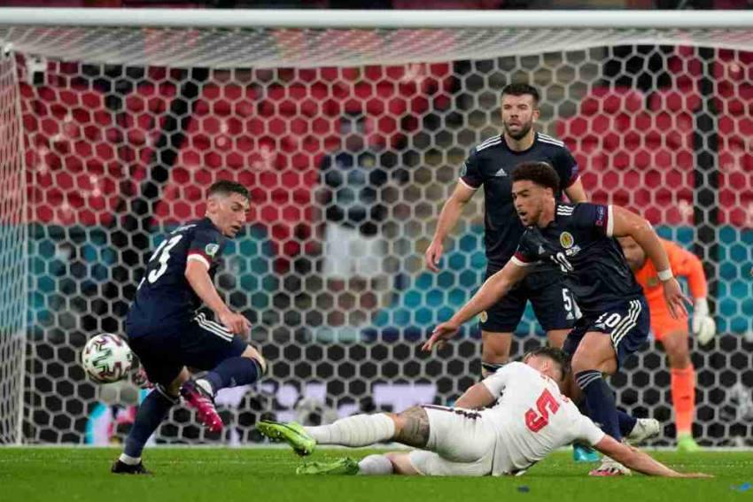 Euro 2020: Positive COVID-19 Case Disrupts Scotland, Sends England's Mason Mount, Ben Chilwell in Isolation