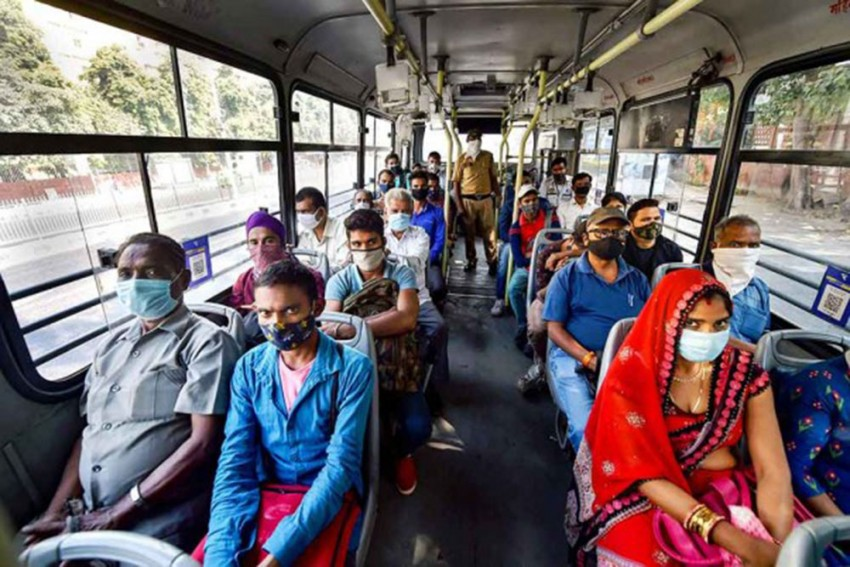 Himachal Eases Covid Restrictions, Permits Inter-State Bus Operations From July 1