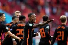 Euro 2020: Memphis Depay, Georginio Wijnaldum Help Netherlands Beat North Macedonia 3-0, Enter Last 16