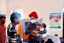 Covid-19: Kafeel Khan's 'Doctors On Road' Initiative Helps 5,000 Patients Receive Aid