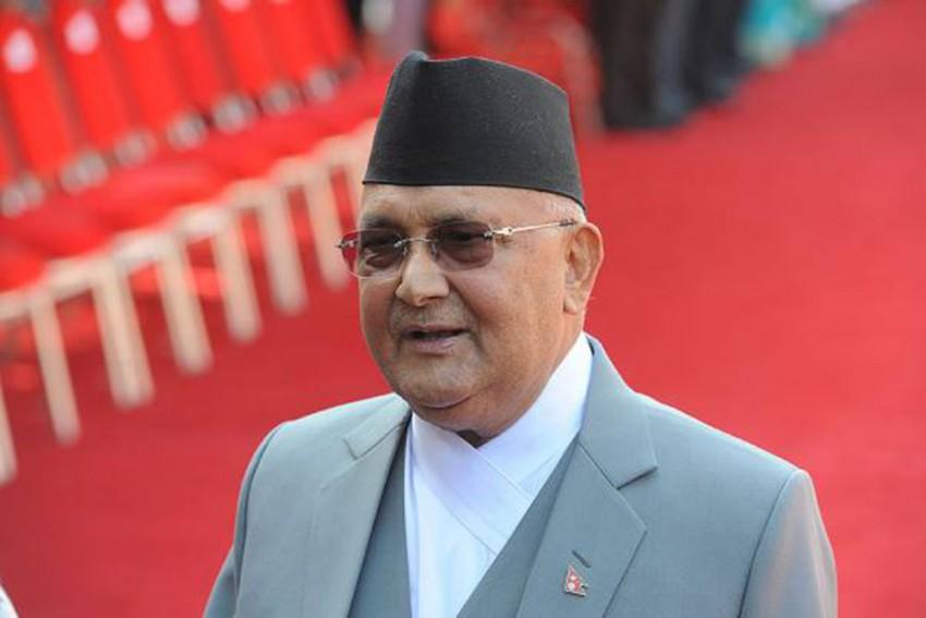 After Lord Ram Claim, Nepal PM KP Sharma Oli Now Says 'Yoga Didn't Originate In India'