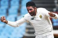 WI vs SA, 2nd Test: Keshav Maharaj Hat-trick, South Africa Seals 2-0 Series Win Over West Indies