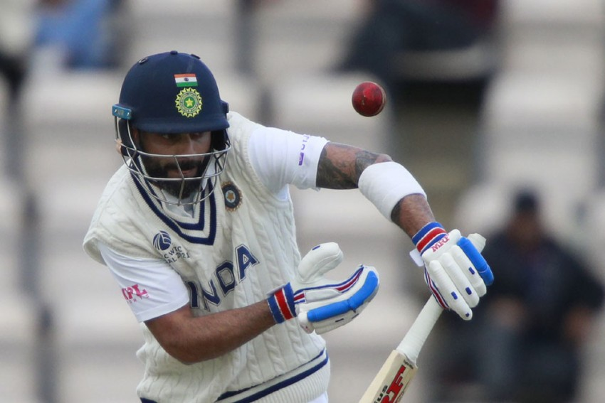 IND Vs NZ, WTC Final, Day 5: India Take 32-run Lead After Losing Both Openers - Highlights