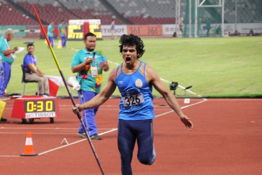 India's Olympics Medal Hope, Neeraj Chopra Throws Below-par 80.96m But Still Win In Sweden