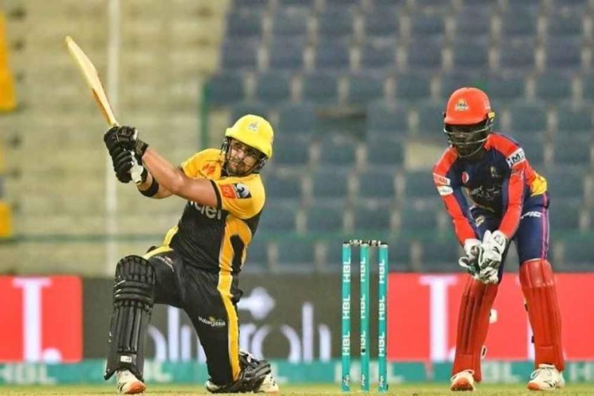 PSL 2021: Hazratullah Zazai Helps Peshawar Zalmi Defeat Karachi Kings In Eliminator 2