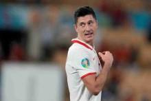 Euro 2020: Robert Lewandowski, Poland Look To Find A Way Past Sweden In Group E Tie