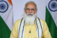 Centre-State Partnership Drove India's Economic Reforms During Pandemic: PM Modi