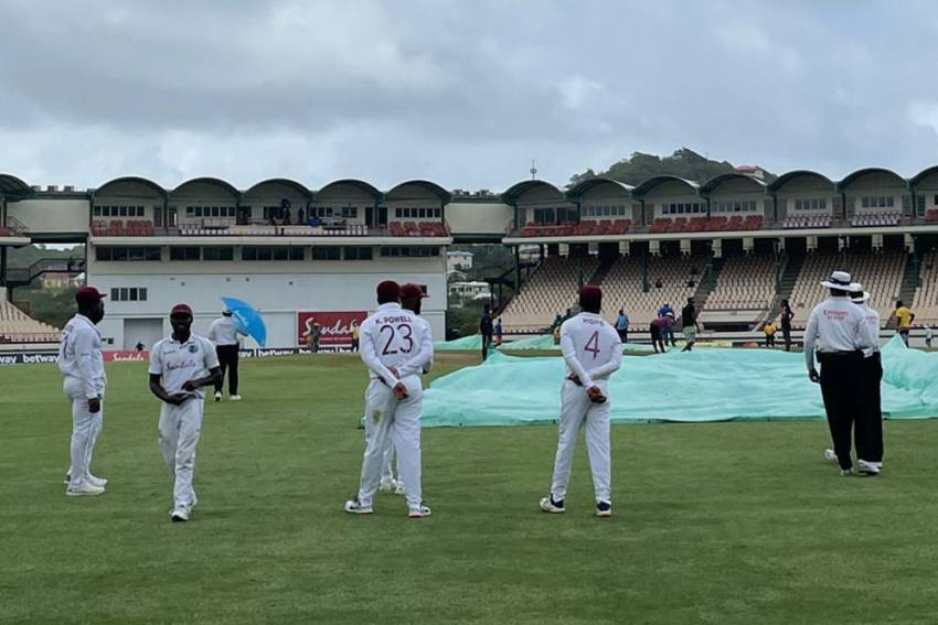 WI Vs SA, 2nd Test: West Indies Fined 60 Per Cent Match Fee, Docked 6 WTC Points For Slow Over Rate