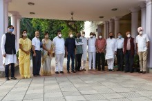 Opposition Meet: 'Actionable Blueprint' To Take On BJP, But No Federal Front