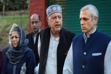 Mehbooba, Farooq, Tarigami To Attend Meeting With PM Modi, Will Pursue Gupkar Alliance Agenda