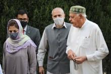 Consultation Better Than Coercion: Kashmir Talks In Delhi Welcome