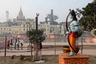 Ram Temple Trust Member Given Clean Chit In Journalist's Allegation Of Land Grabbing