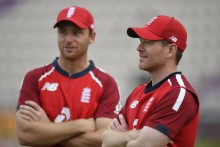 ENG vs IND: Eoin Morgan Says Historic Tweets 'Taken Out Of Context', Says 'Sir' Is A Sign Of Admiration