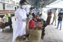 Maharashtra Reports Massive Spike In Number Of Covid Infections, Logs 10,066 New Cases