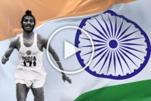 India's Tokyo Olympics Theme Song Launched - WATCH