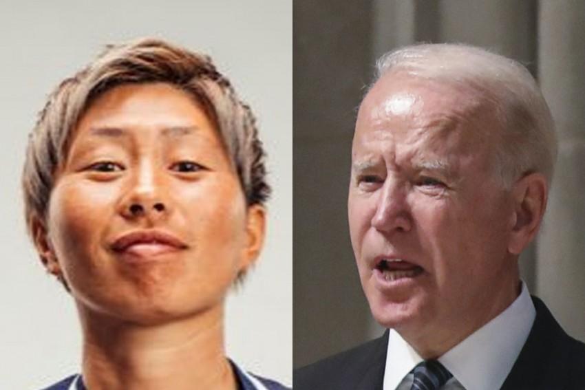 Kumi Yokoyama: Japanese Footballer Praised By US President Joe Biden For Coming Out As Transgender