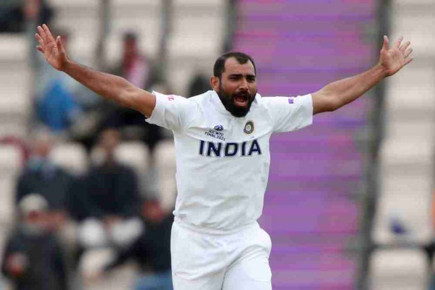 IND Vs NZ, WTC Final: Mohammed Shami Hints At Safe Approach, Reveals India's Plan For Day 6