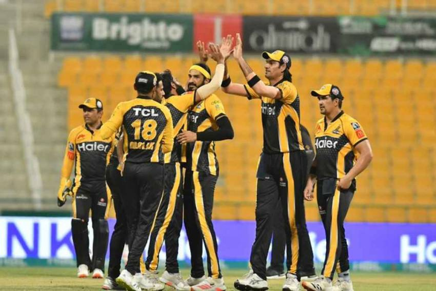 PSL 2021: Peshawar Zalmi Beat Islamabad United, Face Multan Sultans in Final