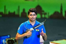 India's Tokyo Olympic-bound Shooters Eye Strong Show In ISSF World Cup