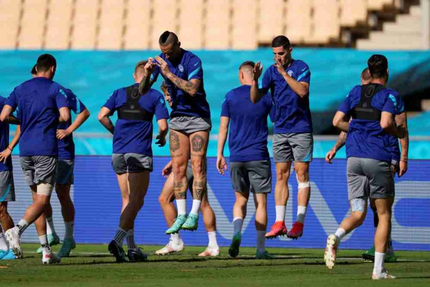Slovakia Vs Spain, Live Streaming: When And Where To Watch UEFA European Championship, Group E Match