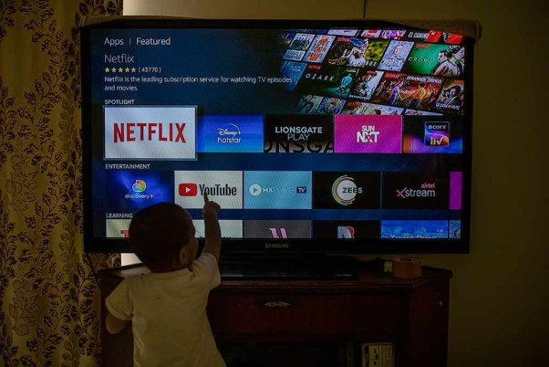 CCI Probes Google For Unfair Practices In Smart TV Operating Systems Market In India