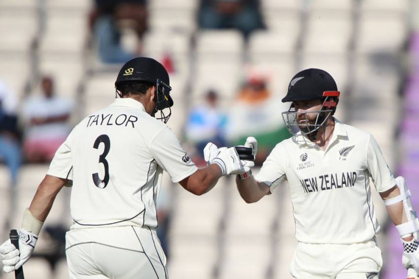 ICC WTC 2021 Final, IND Vs NZ: New Zealand Beat India To Make History, Become First World Test Champions - Highlights