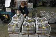 Hong Kong's Sole Pro-Democracy Newspaper 'Apple Daily' To Shut