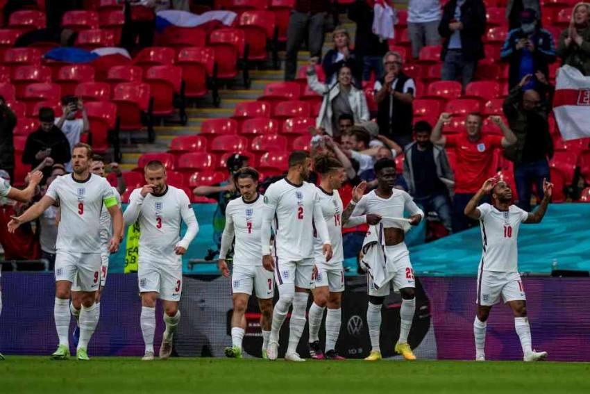 Euro 2020: Raheem Sterling Savior Again As England Beat Czechs 1-0, Enter Last 16