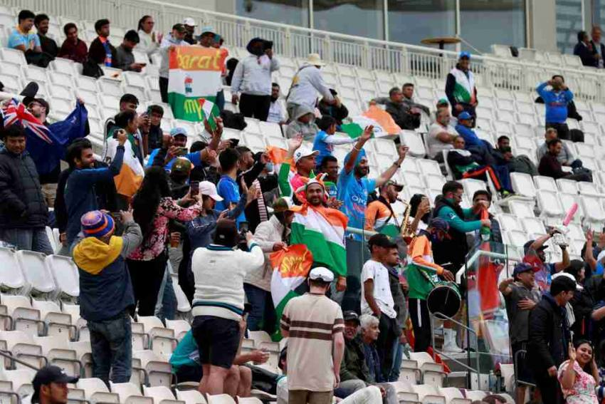 WTC Final 2021: ICC Ejects Southampton Fans Who Abused New Zealand Players