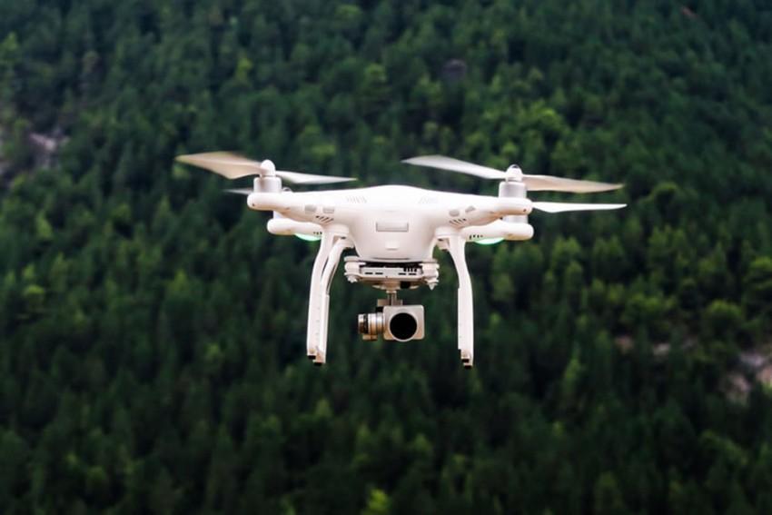 Uttar Pradesh: Police To Use Drone Cameras To Trace Sale Of Spurious Liquor Near Nepal Border