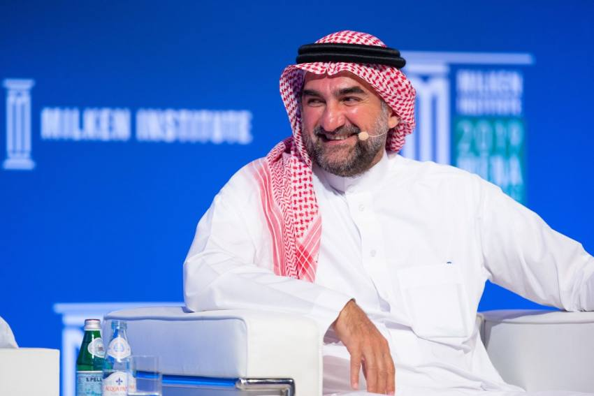 Saudi Aramco Chairman To Be On Board Of Reliance Industries