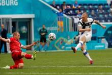 Indian Super League: ATK Mohun Bagan Sign Finland's Midfielder Joni Kauko Days After Euro Elimination