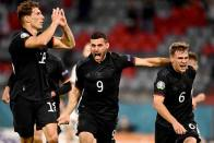 Euro 2020: Germany Scrape Into Last 16 After Hard-fought Draw Against Hungary